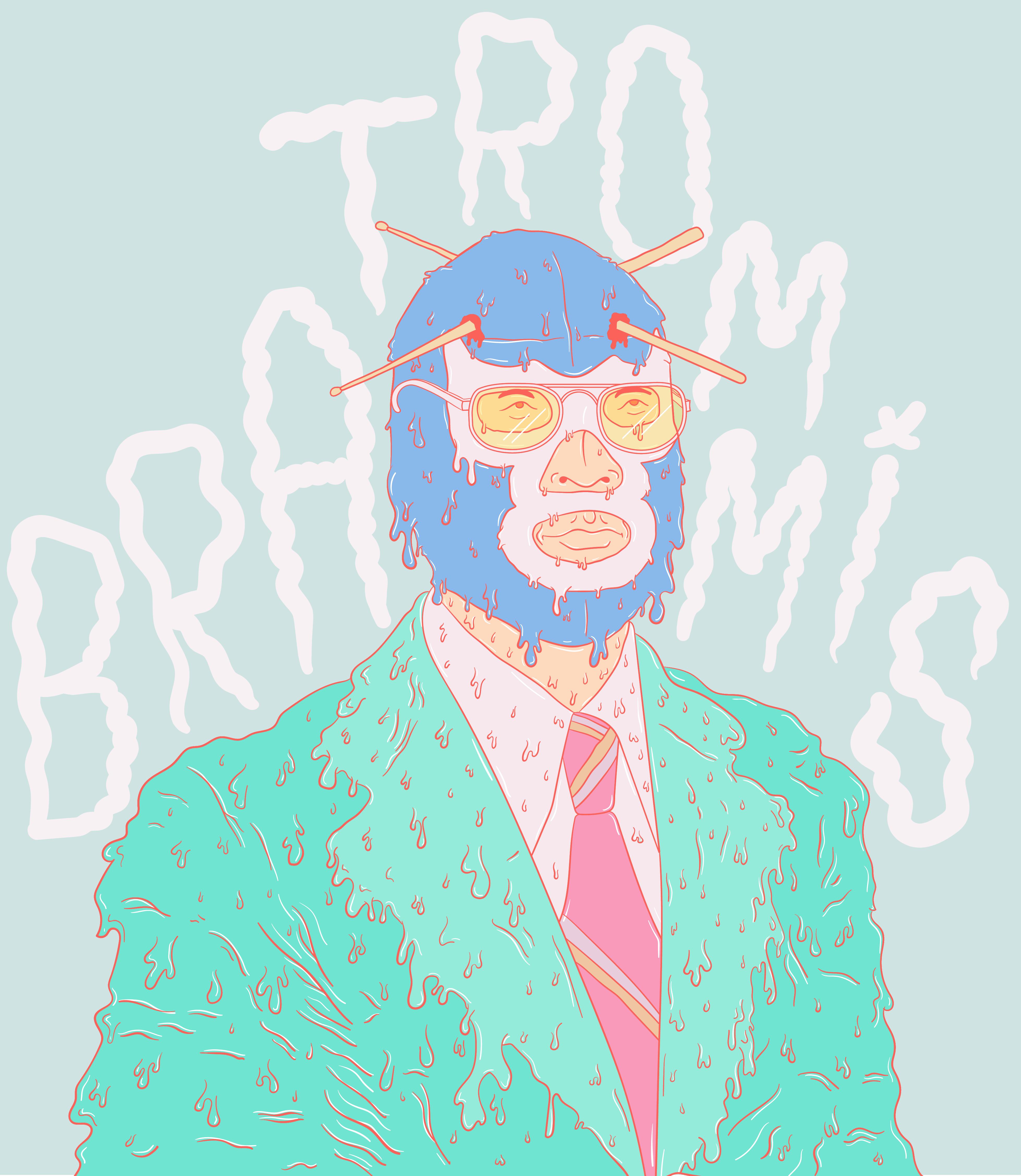Bra Trommis