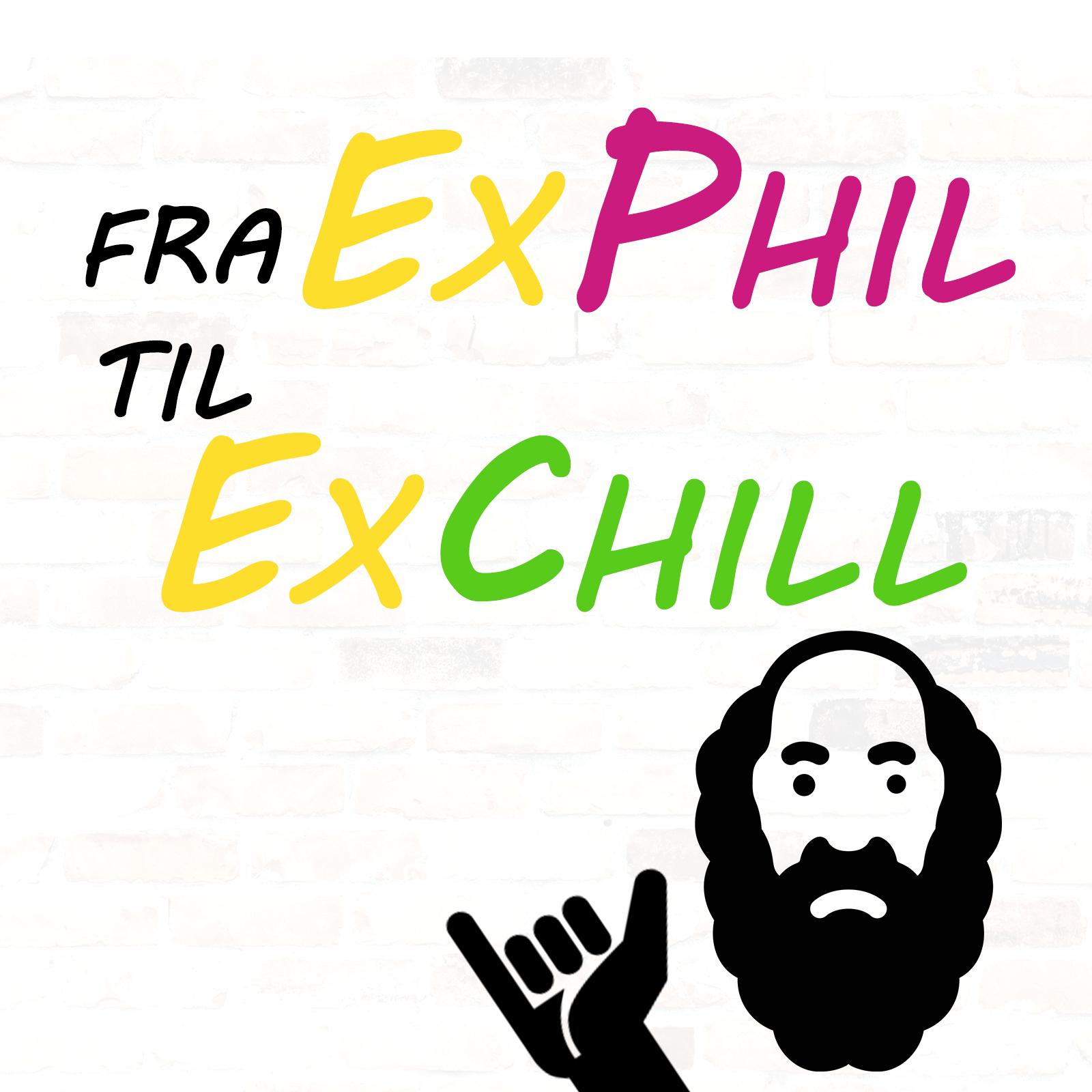 Fra Exphil til Exchill