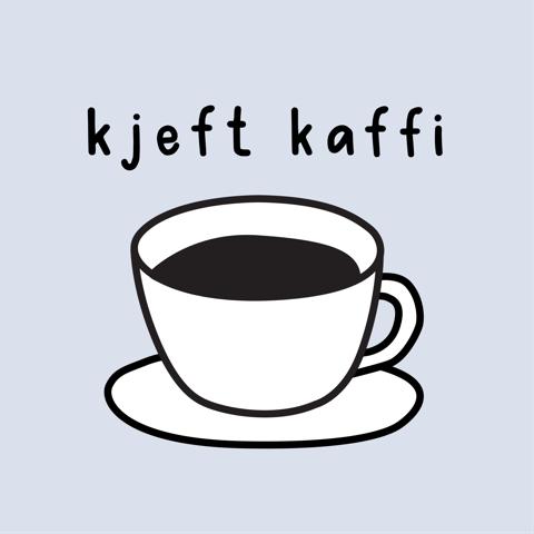 Kjeft Kaffi