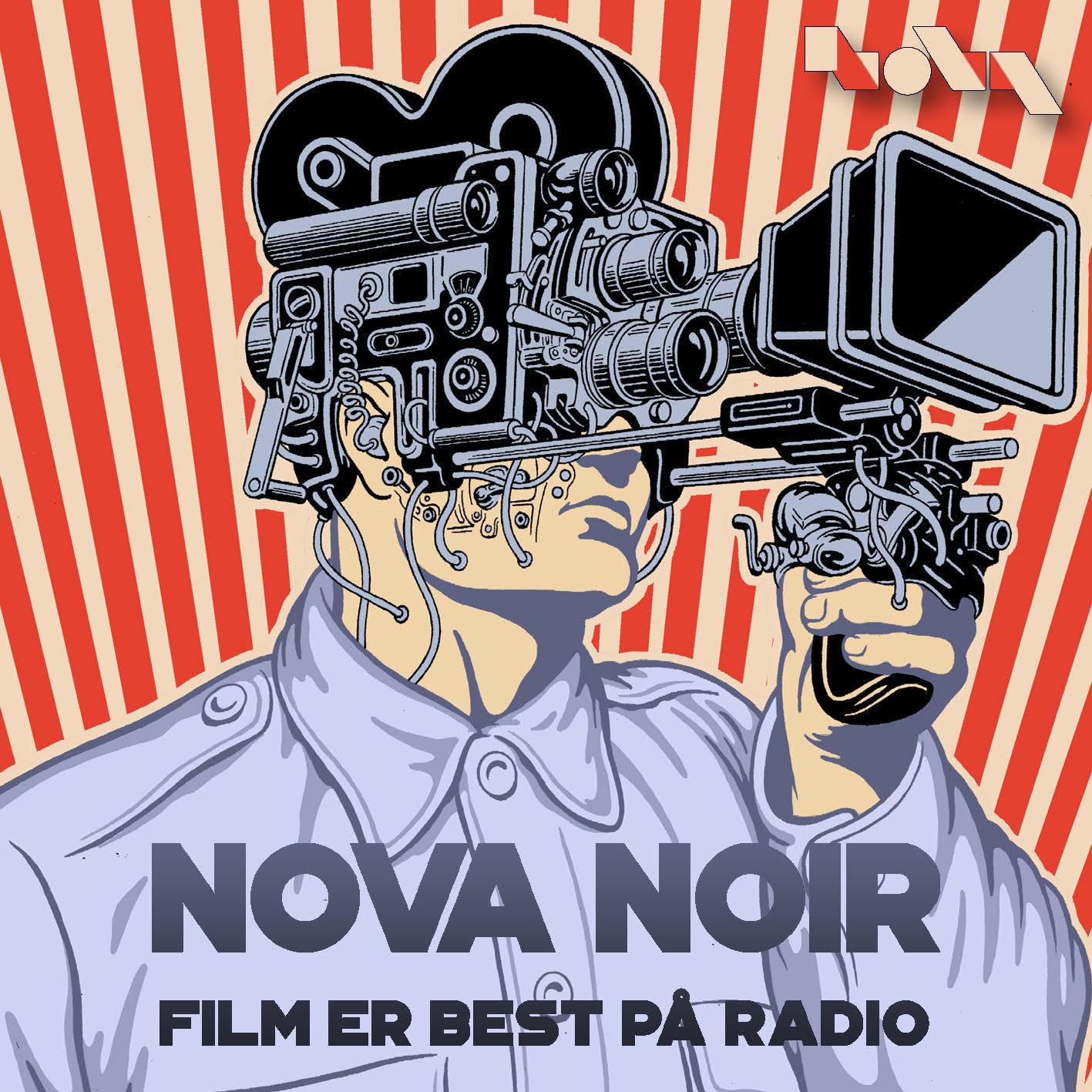 Nova Noir