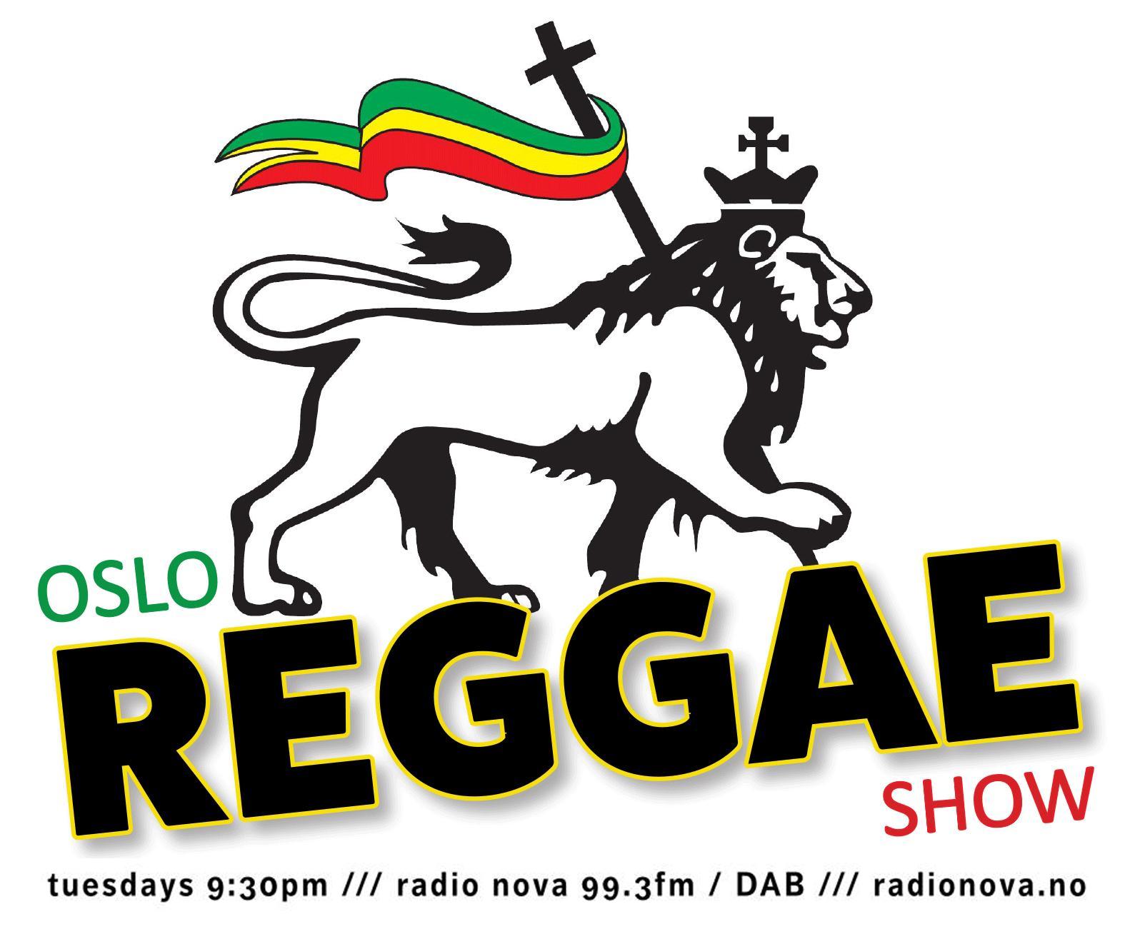 Oslo Reggae Show