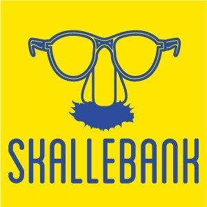 Skallebank