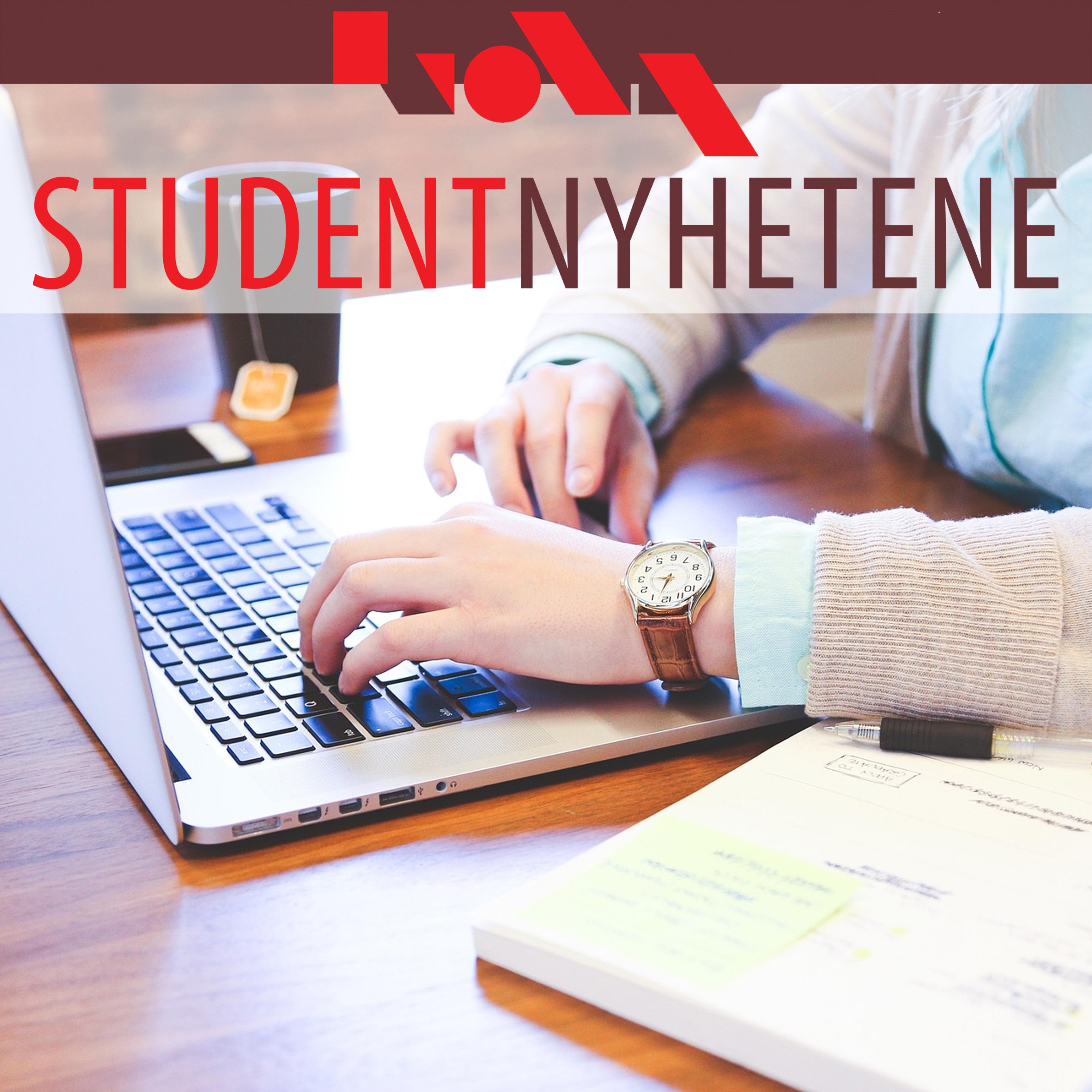 Studentnyhetene