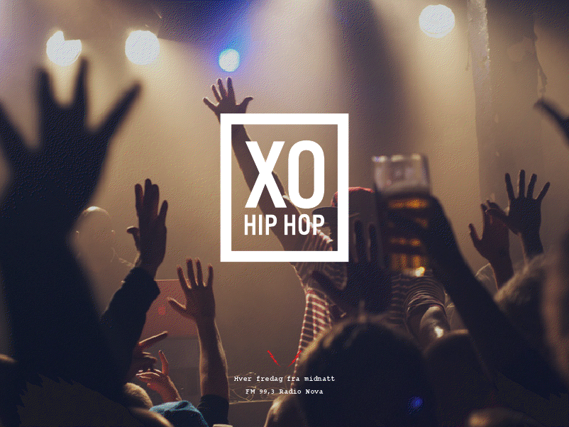 XO Hiphop